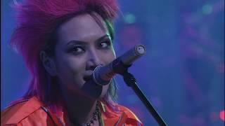 Hide - Beauty & Stupid - Live 1996-09-07 [HD 60fps]