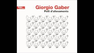 Giorgio Gaber - Timide variazioni (2 - CD1)
