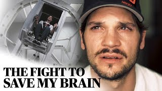 Former Nhl Player Daniel Carcillo Discusses Head Trauma And Treatment   The Players' Tribune
