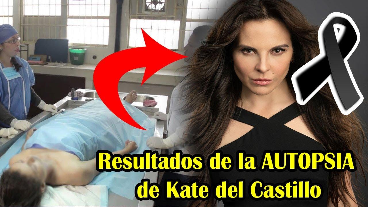 Download Se revelaron los resultados de la AUT0PSIA de Kate del Castillo, haciendo temblar a todos