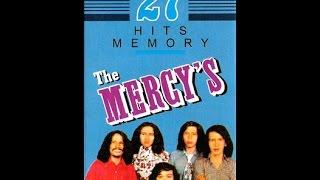Gambar cover The Mercy's   Hidupku Sunyi