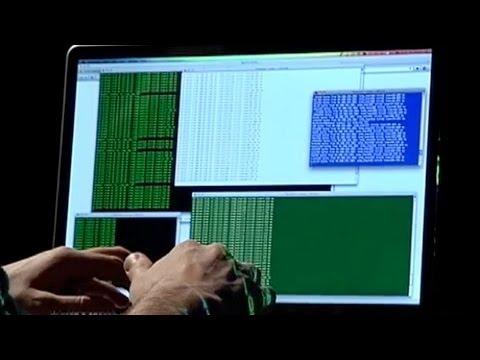 В Украине появился новый опасный компьютерный вирус | Критическая точка