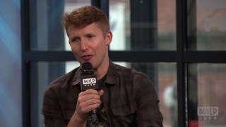 James Blunt On Skiing And Songwriting With Ed Sheeran