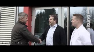ReSaMa GmbH - Der Experte von Essen für Menschen mit Kau und Schluckbeschwerden