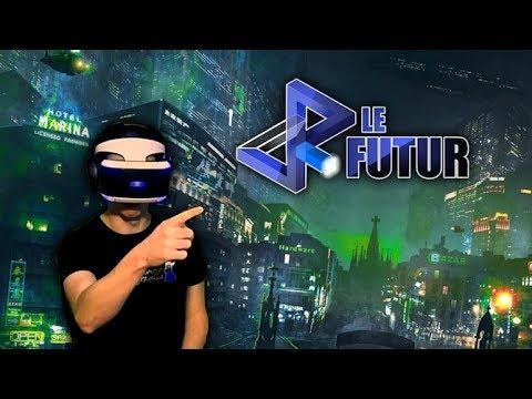 VR le Futur 34 : Les 10 jeux VR à suivre en 2019