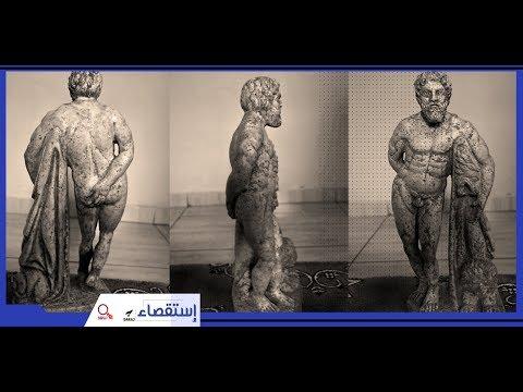 """من يسرق آثار سوريا ويتاجر بها """"أون لاين""""؟"""