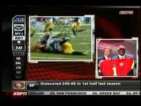 NFL Draft 2008