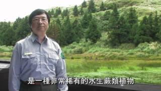 陽明山國家公園_夢幻湖