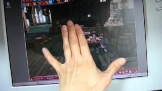 小指の関節だけ曲げる練習 thumbnail