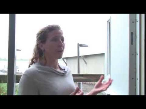 Daphne Munroe - Coastal Sustainability and Larval Ecology