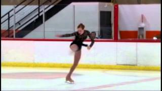 Emily Gabriele Summer Classic 2013 Short Program