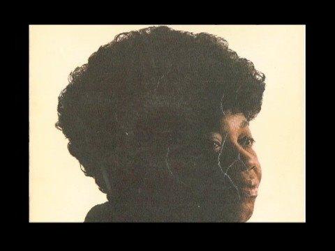 Mahalia Jackson The Old Rugged Cross K Pop Lyrics Song