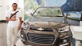 Yuk liat Chevrolet Captiva 2018