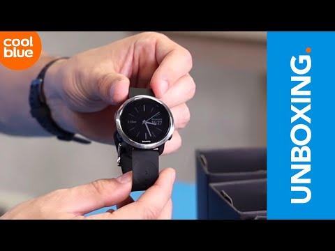 Unboxing in 60 seconden - Suunto 3 fitness thumbnail