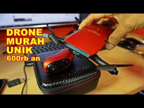 Drone Kamera Lipat Murah GOOLRC T47 RCMOMENT