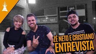 Baixar Entrevista Zé Neto e Cristiano: Largado às Traças, amizade e início da carreira - Gazeta FM