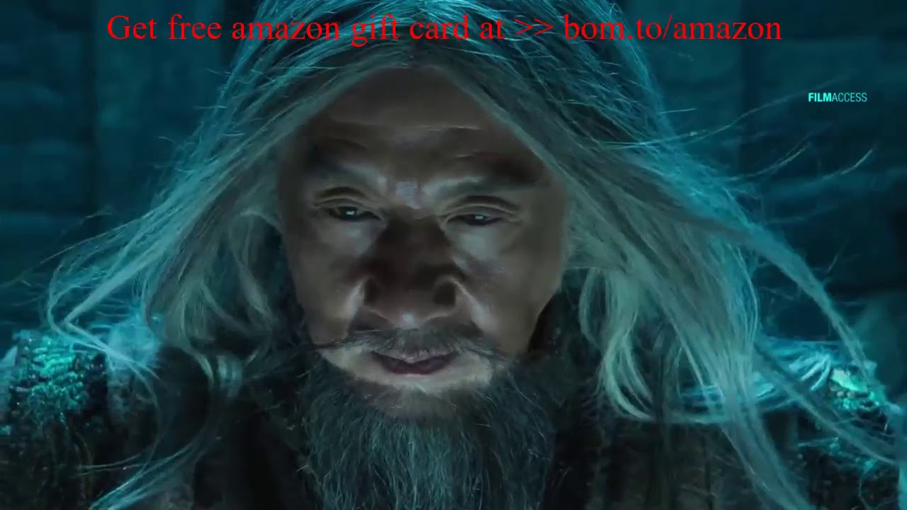 Download JOURNEY TO CHINA Trailer 2 (2019) Jackie Chan,Arnold Schwarzenegger Fantasy Movie HD