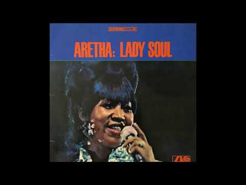 Ain't No Way - Aretha Franklin