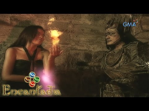 Encantadia 2005: Pagpaslang kay Pirena - Full Episode 123 - 동영상
