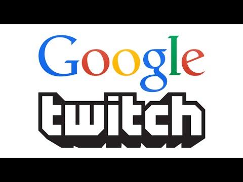 Confirmada compra da Twitch TV pela Google, pode ser bom, mas pode ser muito ruim
