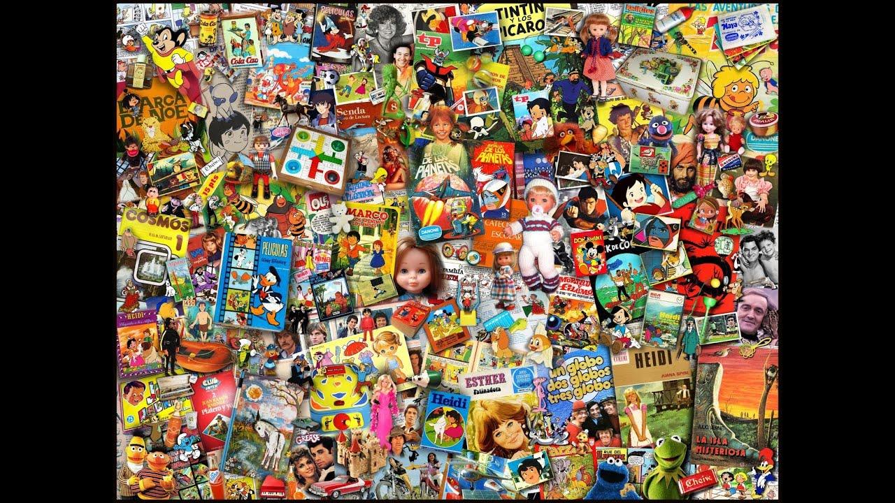 Los Juguetes Del Kiosco A 209 Os 70 Y 80 Youtube