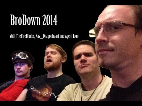 BroDown 2014 #4 - Insanely Twisted Shadow Planet (Mining Simulator)