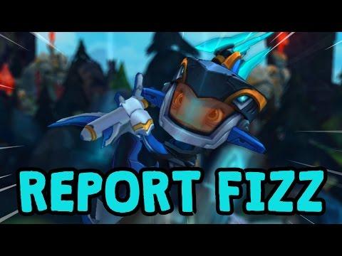 Report Fizz