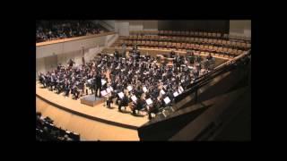 """""""LIBERTADORES"""" - Para Banda Sinfónica - Oscar Navarro"""