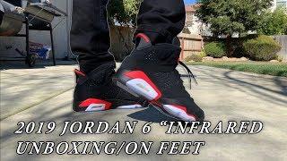 2019 Jordan 6