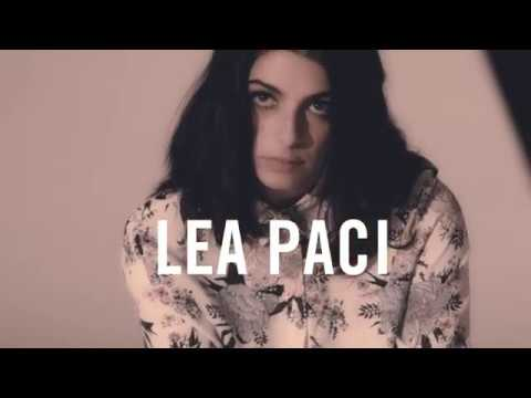 Léa Paci - Adolescente Pirate (Teaser)