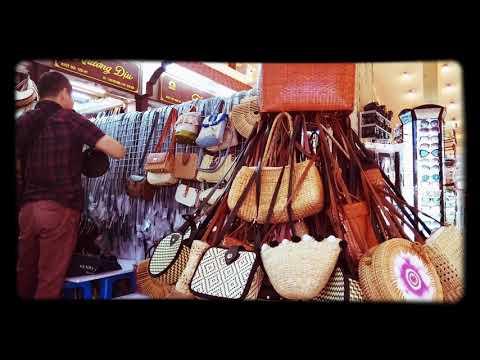 bán buôn túi xách chợ đồng xuân - Webgiasi