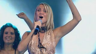 Kate Ryan - Je t'adore (Live At Eurosong 2006)