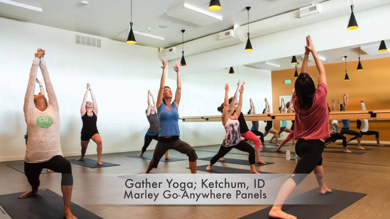 How To Heat Hot Yoga Hot Yoga Studio Heating Projects Youtube