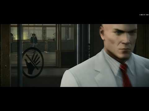 Game Play | Hitman 2 new contract in Golden Handshake mission |