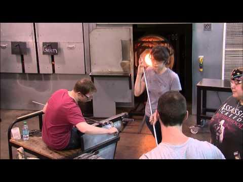 Studio Demonstration: Feather & Rosenberg