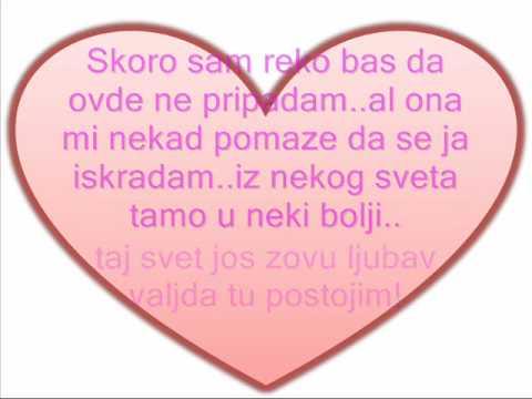 Lust Feat X-Plane & Generali - Dajem Sve Za Nju 2009 (Serbian Rap)