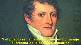 Belgrano: congelado en el tiempo (subtítulos)