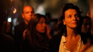 The Wait -  Hd Trailer  2016  - A Film By Piero Messina