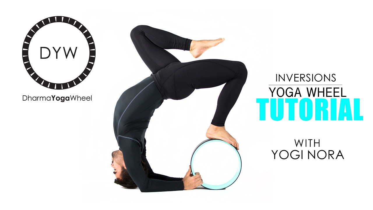 Yoga Wheel An Ultimate Guide For Beginners Updated   50 ...