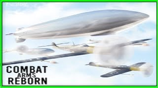 Neues kommendes Spiel auf Roblox?! | Combat Arms Reborn Gameplay |