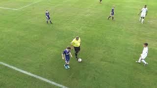 Inter Miami Vs NCFC U12 Team 1