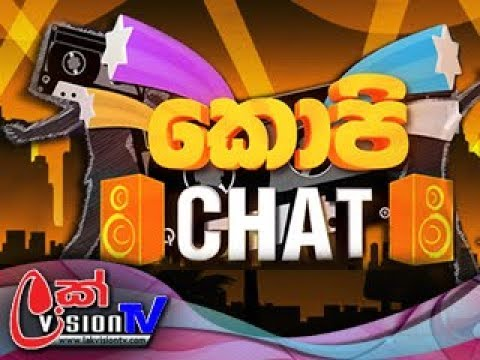 Copy Chat 24/06/2018 Part 1