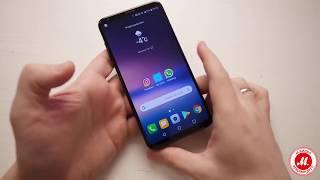 Один из лучших смартфонов 2017 года – LG V30+
