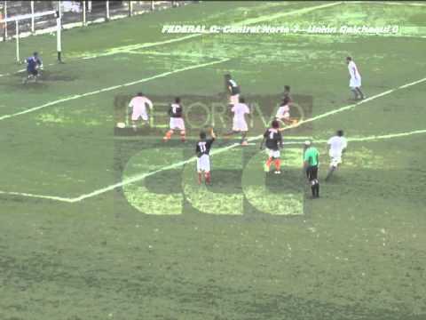 Central Norte goleó 7 a 0 a Unión Calchquí y pasó de fase en el Federal C