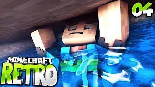 GEHEIMNISSE des DRACHENTEMPELS • Minecraft RETRO #04 | S3 | Minecraft Roleplay Deutsch