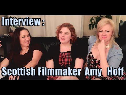 Women In Film, Amy Hoff Interview, Part 1 | Scream Queen Stream