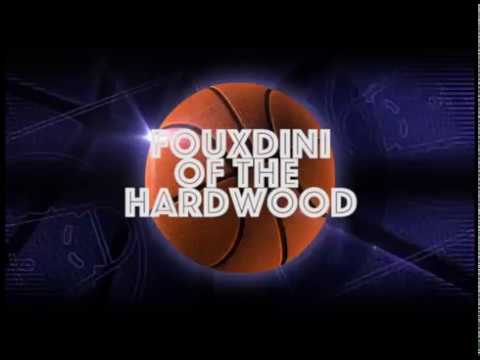 Fouxdini of the Hardwood episode 1 : Dave Corzine