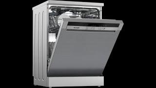 Arçelik 6344 I (inoks) Bulaşık Makinesi Tanıtımı