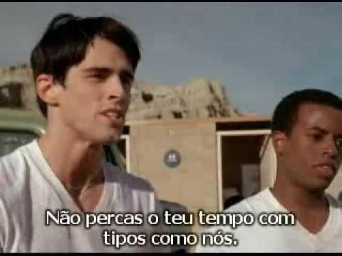 SUITS ON THE LOOSE   TERNOS EM FUGA   Legendado em Portugues
