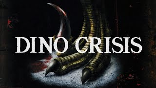 Dino crisis gameplay español Cap 3